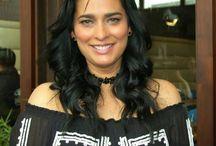 Jacqueline Arenal / Jacqueline Arenal actris Cubana