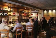 """Itinerario """"New York: la Puglia è servita"""" / Due giorni a New York, alla scoperta della città che non dorme mai, sulle tracce della Puglia da mangiare. Articolo: http://www.ideepugliesi.it/2014/12/18/new-york-la-puglia-e-servita/"""