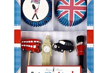 British / by Racheli Zusiman