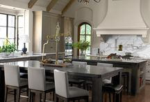 Kitchens / by Chris VanPoppel