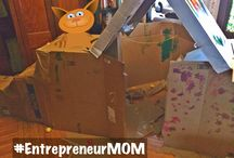 entreprenuerMOM / Little things that make working from home and entrepreneurship way better than anything.