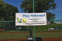 Local Pickleball Guides / Looking for pickleball in your area? There's a good chance you'll find a guide to a nearby city here!