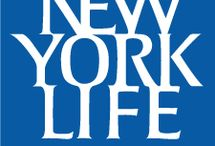 New York Life - The Company You Keep / by Stephen Cranford