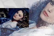Самые красивые и сексуальные актрисы 20 века. Под…