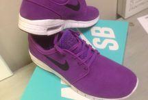 Nice shoes / Skor