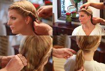 Hair care n style