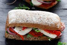 ~》Sandwich ¤Burgers◇Pites◇Pizza