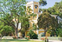 Lugares con encanto para casarse en Valencia - Charming places to get married in Valencia