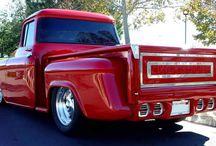 Wheels & Motors