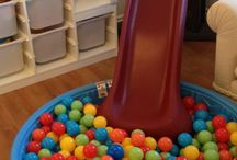 New house ideas- playroom