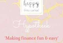 Hypotheek / Hypotheken eenvoudig uitgelegd, soorten hypotheken, hypotheken aflossen