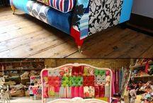 Deco - Furnitures