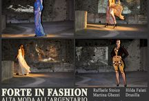 Forte in Fashion / Alta Moda all'Argentario