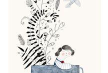 Il·lustració / tota la tendresa