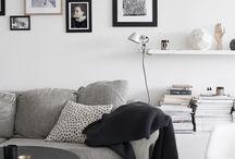 Lo stile che ci piace. / We love this interior style! #interior #design  / by Designtrasparente shop online