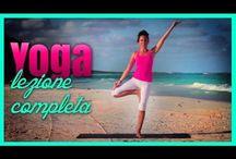 Video yoga ita