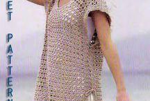 For Expirience Level onlyCrochet Pattern by ErenaCrochetStudio