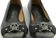 shoes! / by Bonnie Maynard