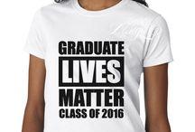 Graduation Tshirt Designs