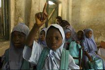 Projekt: Bildung / United Internet for UNICEF setzt sich für eine Schulbildung für alle Kinder ein.