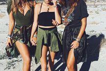 Lollapalooza Fashion
