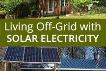 Solar Panels & Alternative Energy