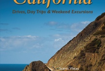 Backroads and Byways Northern California / Themed itineraries to Northern California, offering trip ideas for locals and tourists.