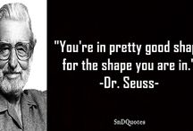 Shape Quotes