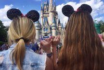 Bff's Disneyland