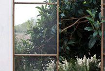 window panoramas