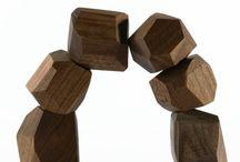 objects / by Laura Steffey