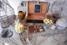 Candy Bar & Wishes