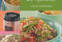 rijstkoker