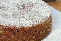 torte caffe'