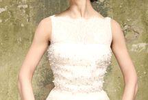 A Midsummer Night's Dream / redazionale moda-matrimonio pubblicato su Sposa Moderna