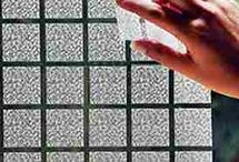 adesivos para vidro