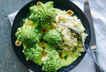 Broccoli recipes / Broccoli
