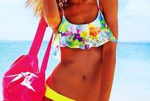 Summer/Swimwear