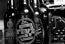 Bottle design / Awesome bottle labels