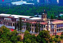 My Mexico City / My favorite photos of Mexico City