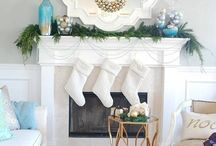 Christmas - Easter - Holiday Decorating