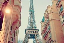 places i plan to visit