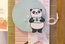 Party Pandas
