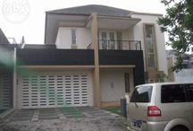 Rumah baru dijual onyx alam sutera tangerang