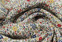 Fabrics / .