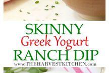 skinny recipes