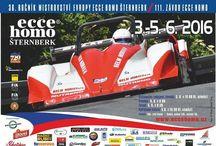 Bergrennsportkalender / Alle Bergennsporttermine im Überblick