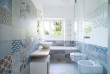 Bagni / Idee per il bagno