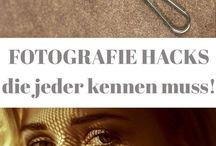 Fotografie Blog Tipps & Tricks