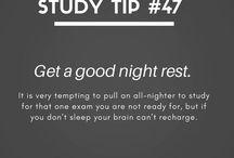 Med - my study tips